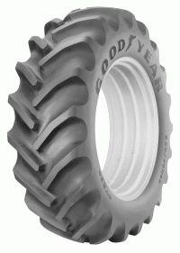 DT820 Radial R-1W Tires